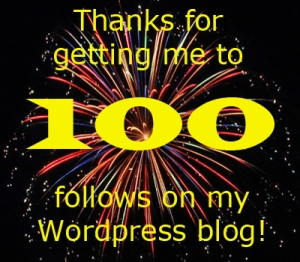 WORDPRESS MILESTONE - 100
