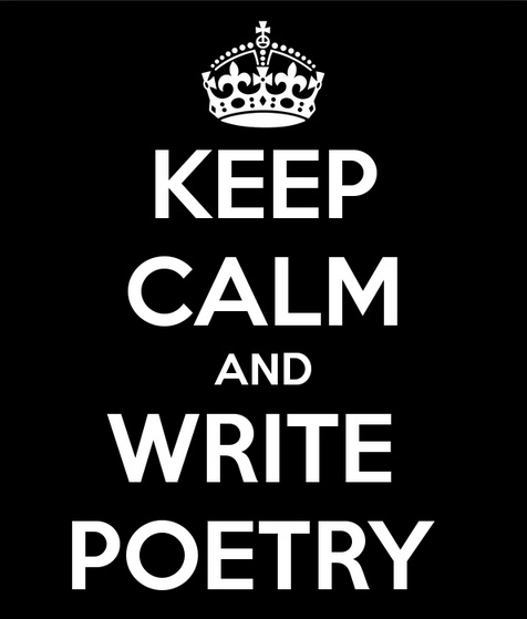 05--KEEP-CALM-AND-WRITE-POETRY--POETRY QUOTE