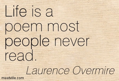 06--Quotation-Laurence-Overmire-life-poetry-people-Meetville-Quote