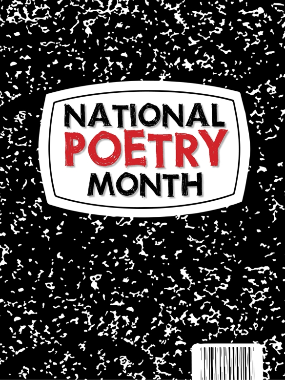 april-national-poetry-month-composition-book